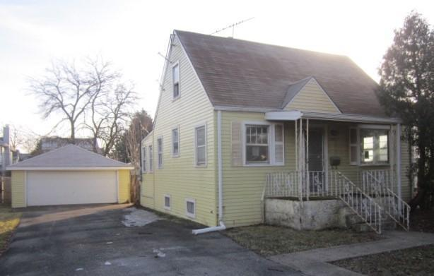 105 N Roberta Ave, Northlake, Illinois