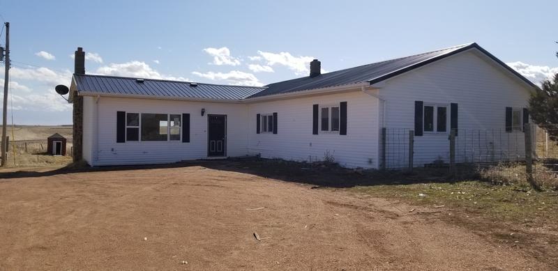 811 County Rd 17, Beulah, North Dakota