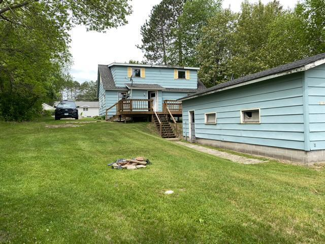 31359 State Hwy 65, Pengilly, Minnesota