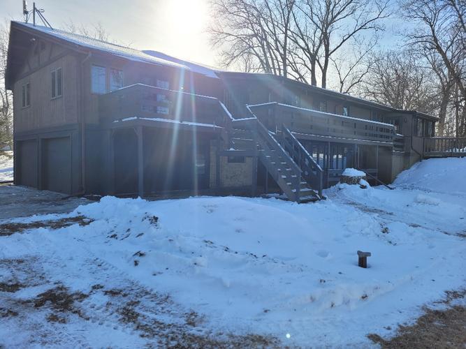 W2957 Elmore Dr, Campbellsport, Wisconsin