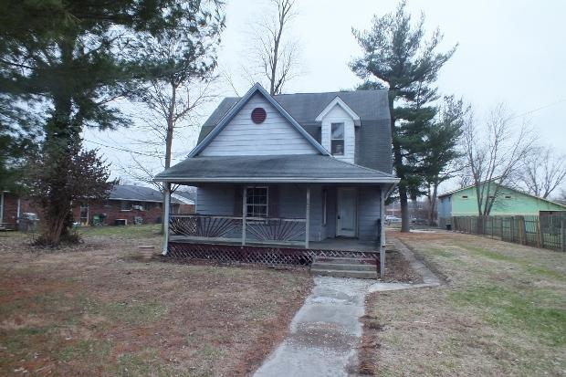 689 East South Street, Martinsville, Indiana