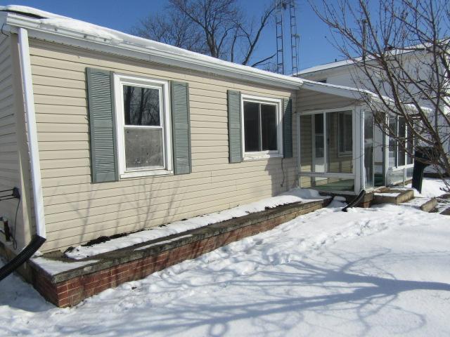 608 Davis St, Findlay, Ohio