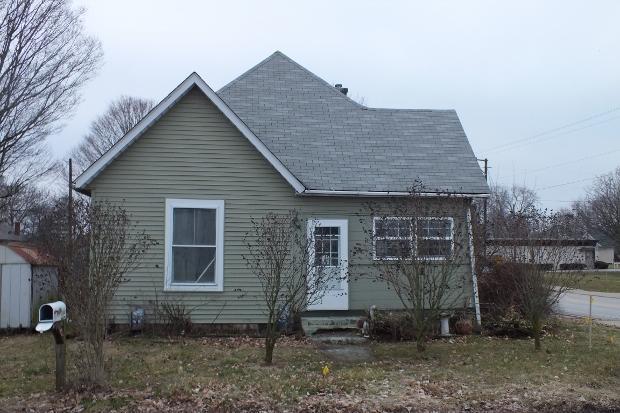 503 South Walnut, Fairland, Indiana