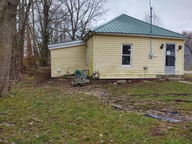 404 N East St, Hymera, Indiana