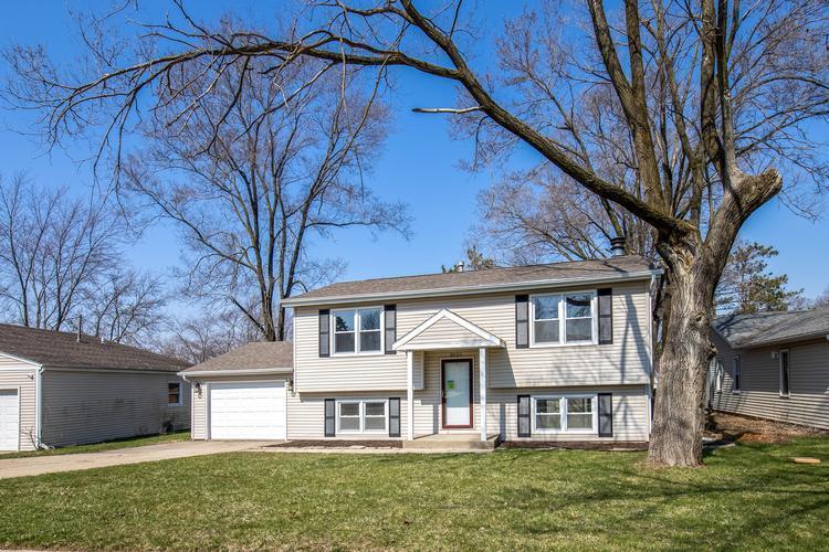 3121 Bavarian Lane, Rockford, Illinois