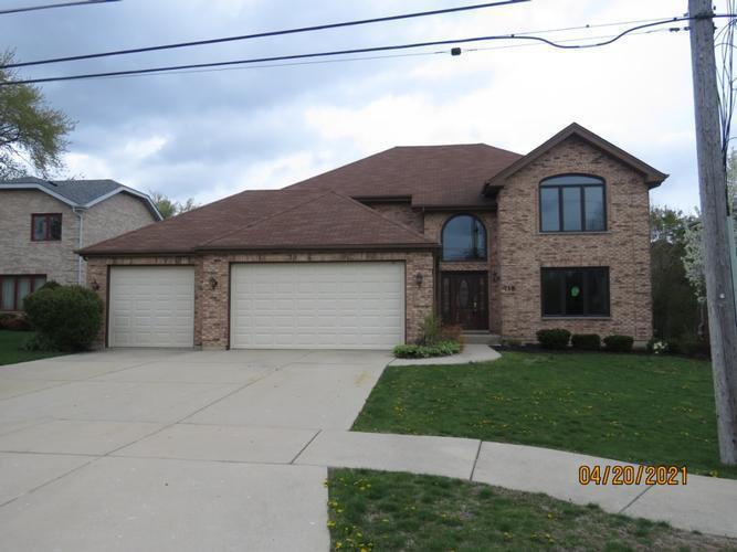 718 E Charles St, Arlington Heights, Illinois