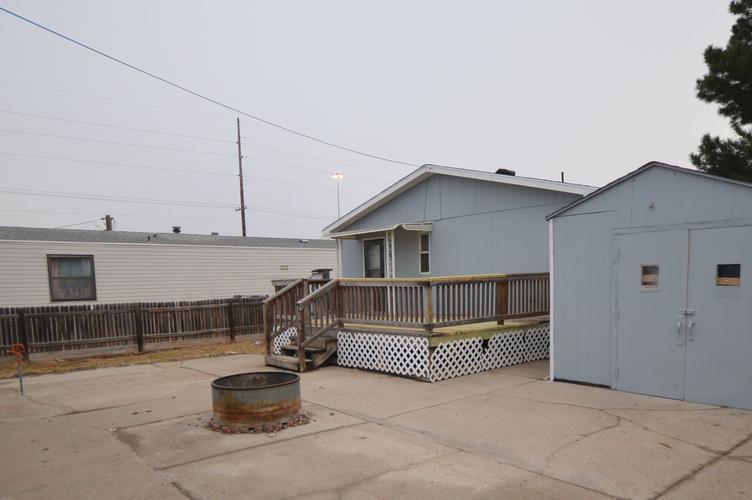 104 8th St S, Mc Cook, Nebraska