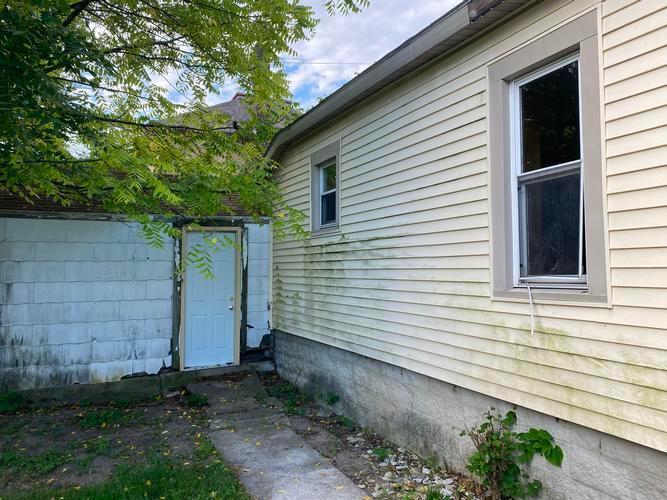 305 S Defiance St, Stryker, Ohio