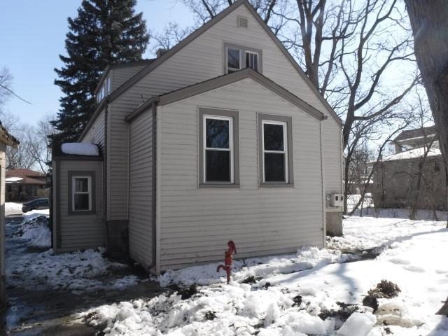 14120 Kilpatrick Ave, Crestwood, Illinois