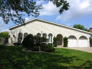 1204 N Baybrook Ct, Addison, Illinois