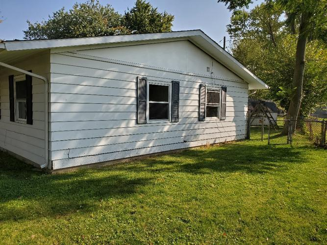 230 Devonshire Dr, Kokomo, Indiana
