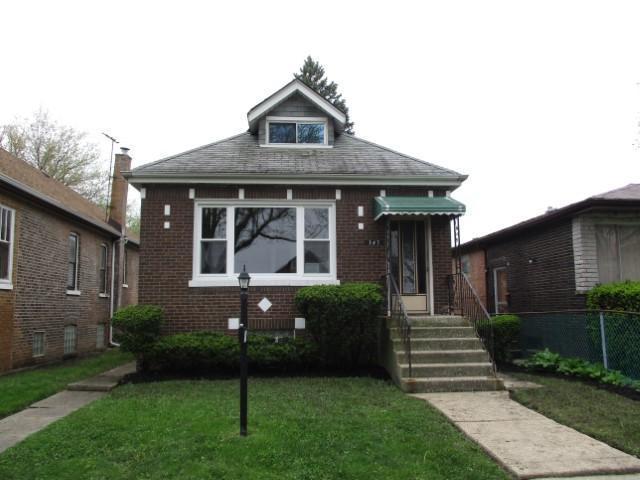 347 W 100th Pl, Chicago, Illinois