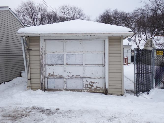 4741 W Medford Ave, Milwaukee, Wisconsin