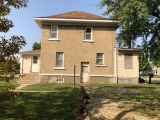 16 N Sherman Ave, New Hampton, Iowa
