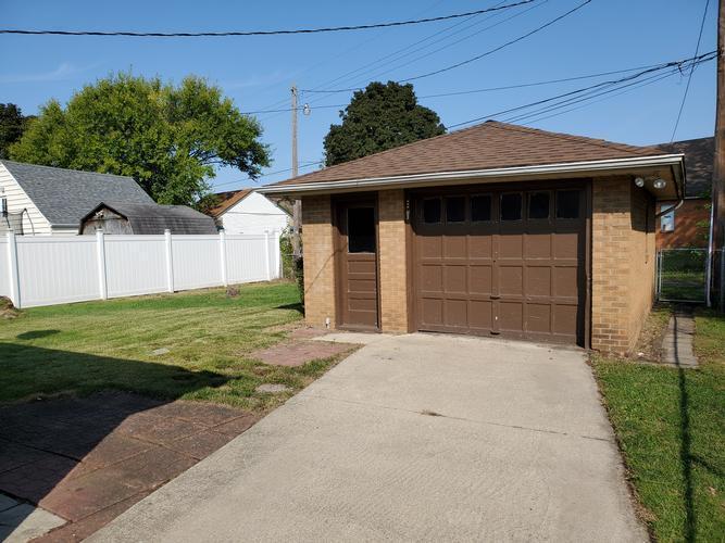 2433 Bonds Ave, South Bend, Indiana