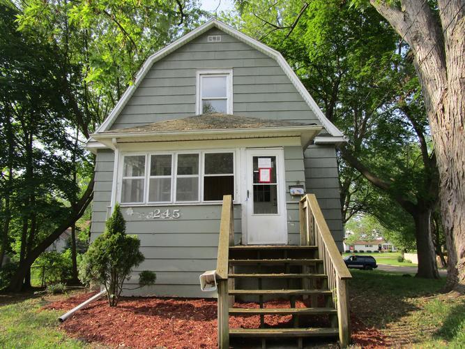 245 West High Street, Jackson, Michigan