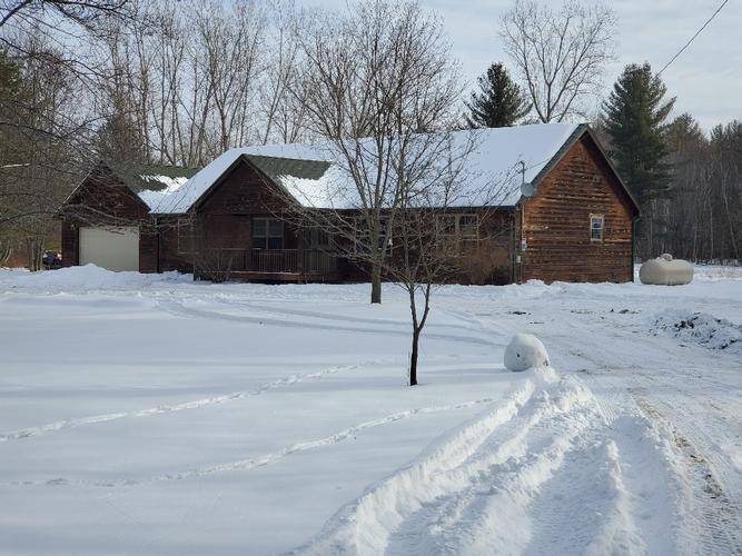 730 N Leaton Rd, Mount Pleasant, Michigan