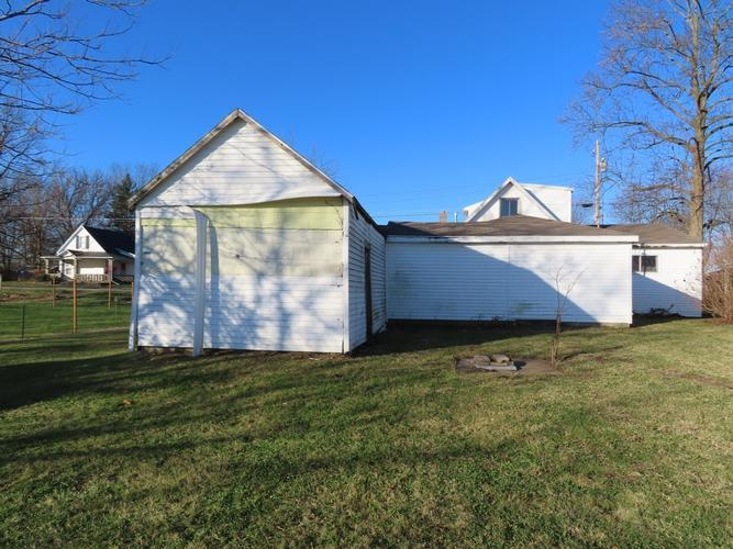 8269 N State Road 227, Richmond, Indiana