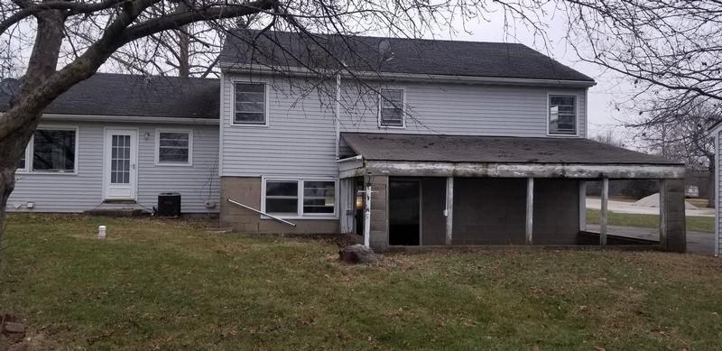806 N Main Street, Saybrook, Illinois