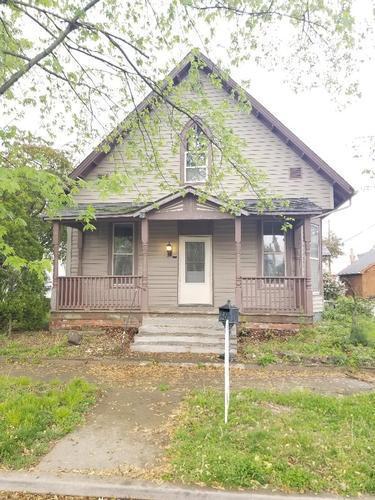 142 W Hendricks St, Shelbyville, Indiana