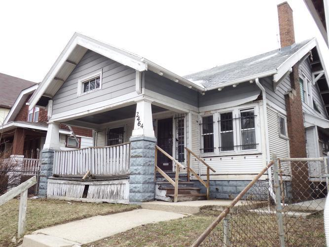 2464 W Auer Ave, Milwaukee, Wisconsin