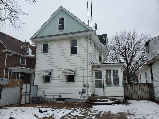 1516 12th St, Rock Island, Illinois