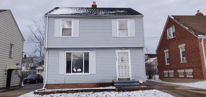 21407 Clare Ave, Maple Heights, Ohio