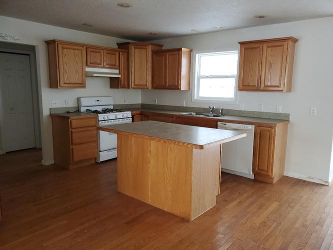 4739 E Jordan Rd, Mount Pleasant, Michigan