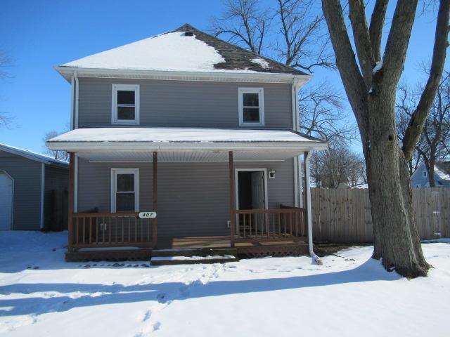 407 S Grove St, Rossville, Illinois