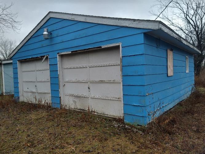 2980 Marshall Ln, Perrysville, Indiana