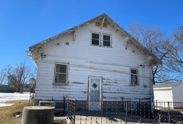 455 Daughton St, Grand River, Iowa
