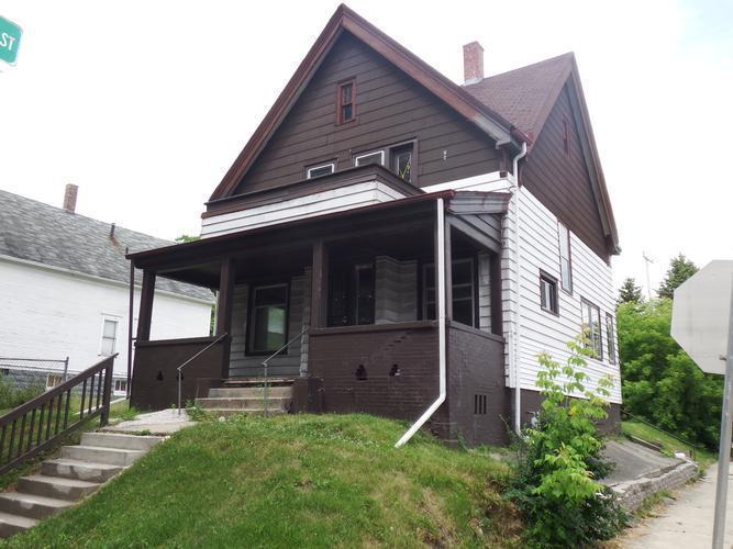3437 N 2nd Street, Milwaukee, Wisconsin