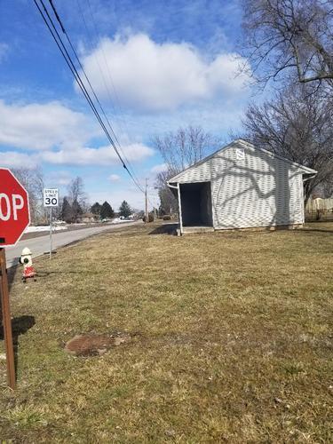 891 S Paddock Rd, Greenwood, Indiana