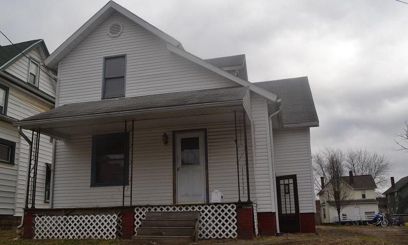 214 Clarendon Ave Nw, Canton, Ohio