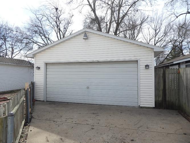 2344 E Grandview Ave, Springfield, Illinois