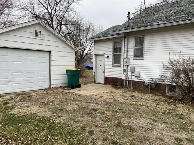 616 N Monroe, Macomb, Illinois