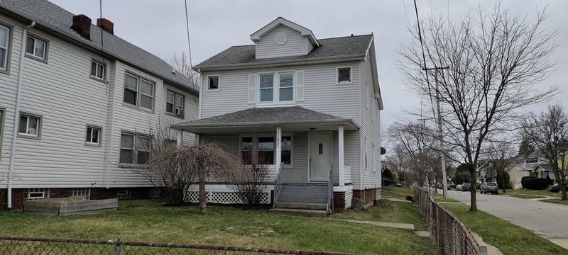 11021 Western Ave, Cleveland, Ohio