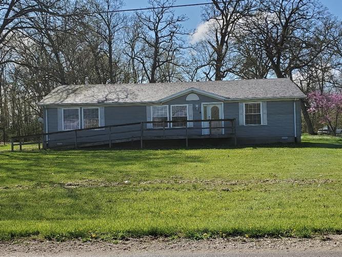 Rt 1 Box 48, Bridgeport, Illinois