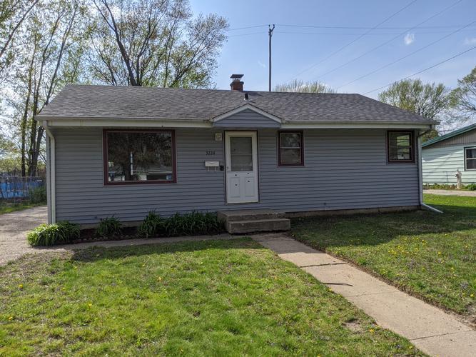 3224 Alida Street, Rockford, Illinois