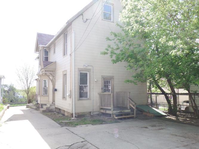 1429 S 5th Street, Milwaukee, Wisconsin