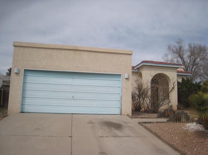 6417 Prairie Sage Nw, Albuquerque, New Mexico