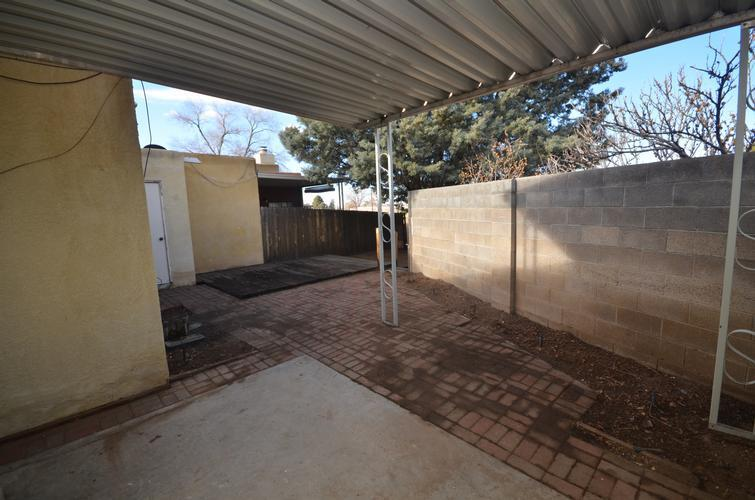 1747 Altez St Ne, Albuquerque, New Mexico