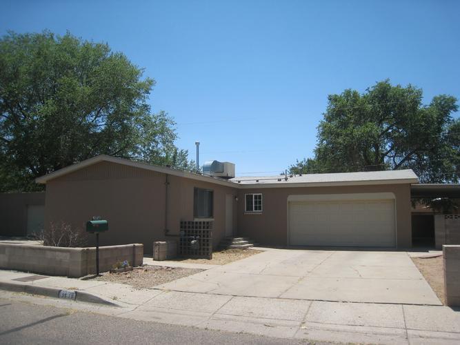 3536 Ute Dr Nw, Albuquerque, New Mexico