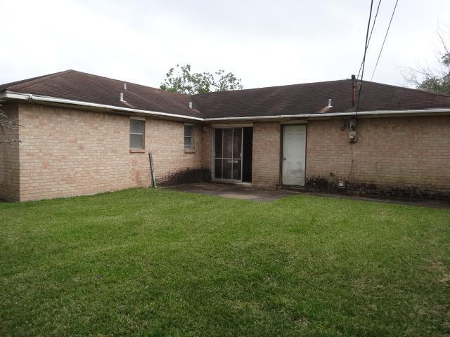7212 Meadowlark Ln, Texas City, Texas