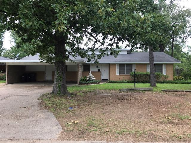 202 Parkwood Dr, West Monroe, Louisiana