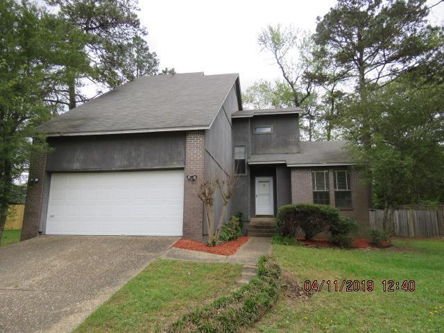 14312 Ridgewood Drive, Little Rock, Arkansas