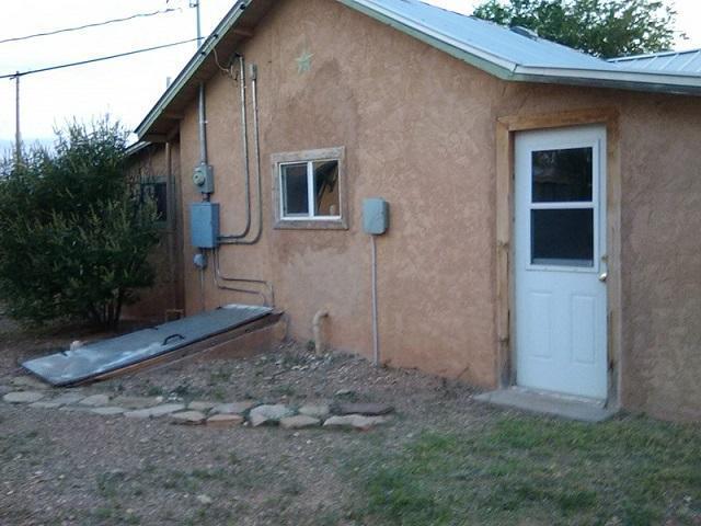1281 N 8th Hl, Fort Sumner, New Mexico