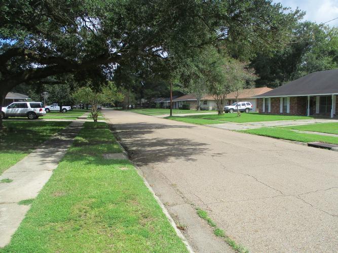 3035 Woodglynn Dr, Baton Rouge, Louisiana