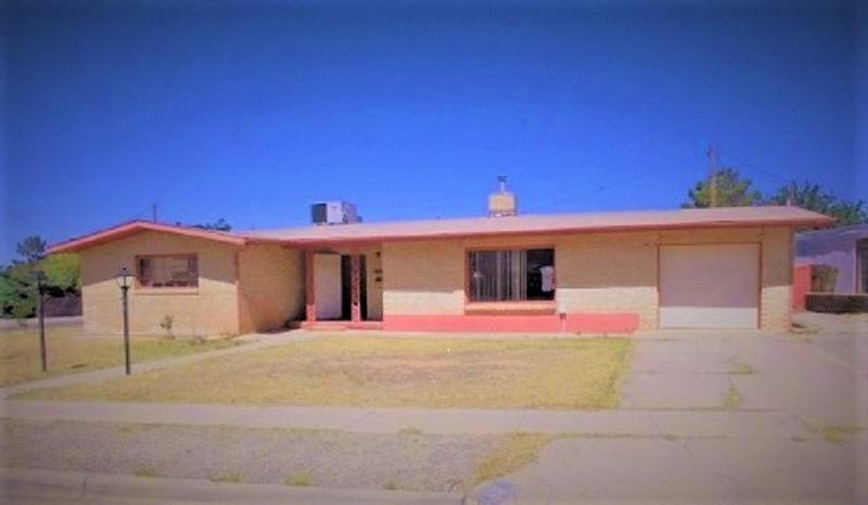 1301 Juniper Dr, Alamogordo, New Mexico