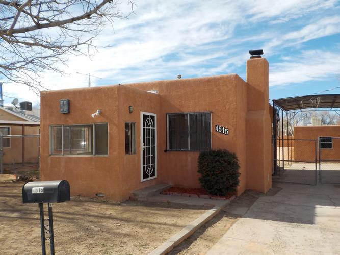 4515 5th Street Northwest, Albuquerque, New Mexico